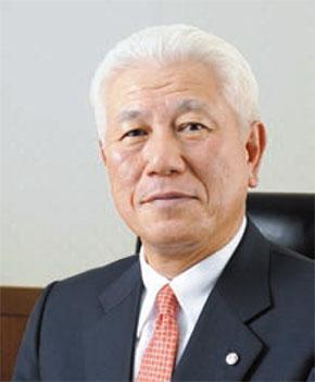 代表取締役社長 藤井 幸一